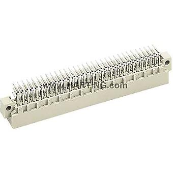 Edge connector (pins) 09 03 132 6921 Total number of pins 32 No. of rows