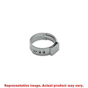 Vibrant One Ear Stepless Pinch Clamps 12270 Range: 6.0-7.0mm Fits:UNIVERSAL 0 -