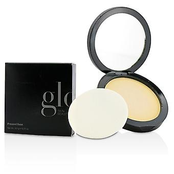 Glo Skin Beauty Pressed Base - # Natural Light 9g/0.31oz