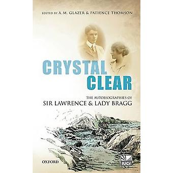 Crystal Clear by A. M. Glazer & Patience Thomson