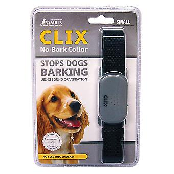 Company of animals Clix No Bark Dog Collar
