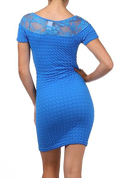 Waooh - Fashion - Fitted Dress