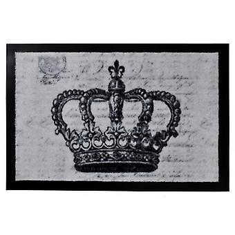 Floor mat King's Crown