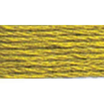 Anchor 6-Strand Embroidery Floss 8.75Yd-Olive Green Medium