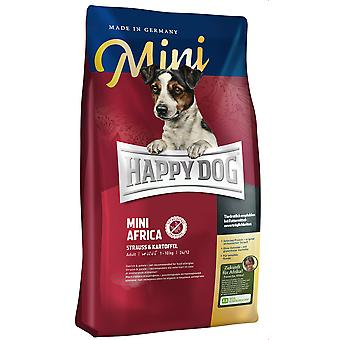 Happy Dog Pienso para Perro Mini Africa (Dogs , Dog Food , Dry Food)