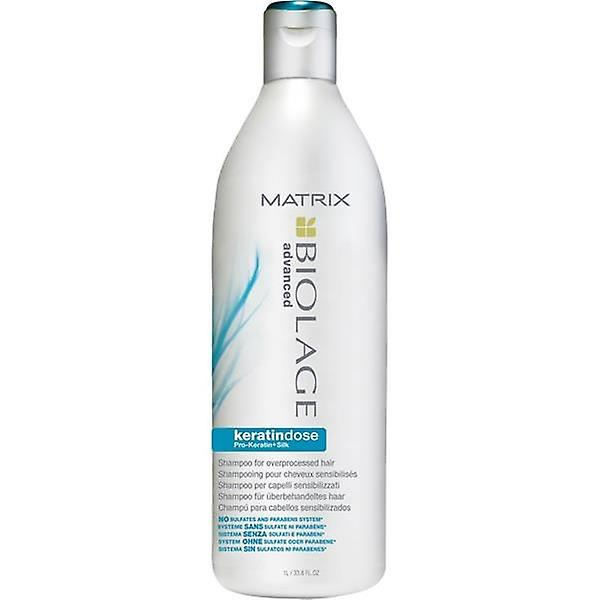 Matrix Biolage Matrix Biolage Keratindose Conditioner