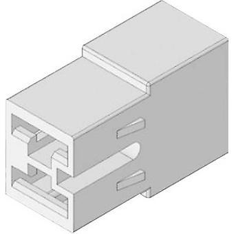 Insulation sleeve White 0.50 mm² 1 mm² Vogt Verbindungstechnik 3938h2pa 1 pc(s)