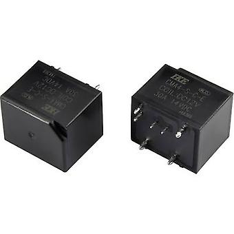 HKE CMA4-S-DC12V-C-E Automotive relay 12 Vdc 30 A 1 change-over
