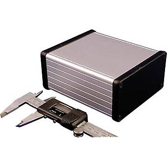 Hammond Electronics 1455N1202 Treaded casing 120 x 103 x 53 Aluminium Aluminium 1 pc(s)