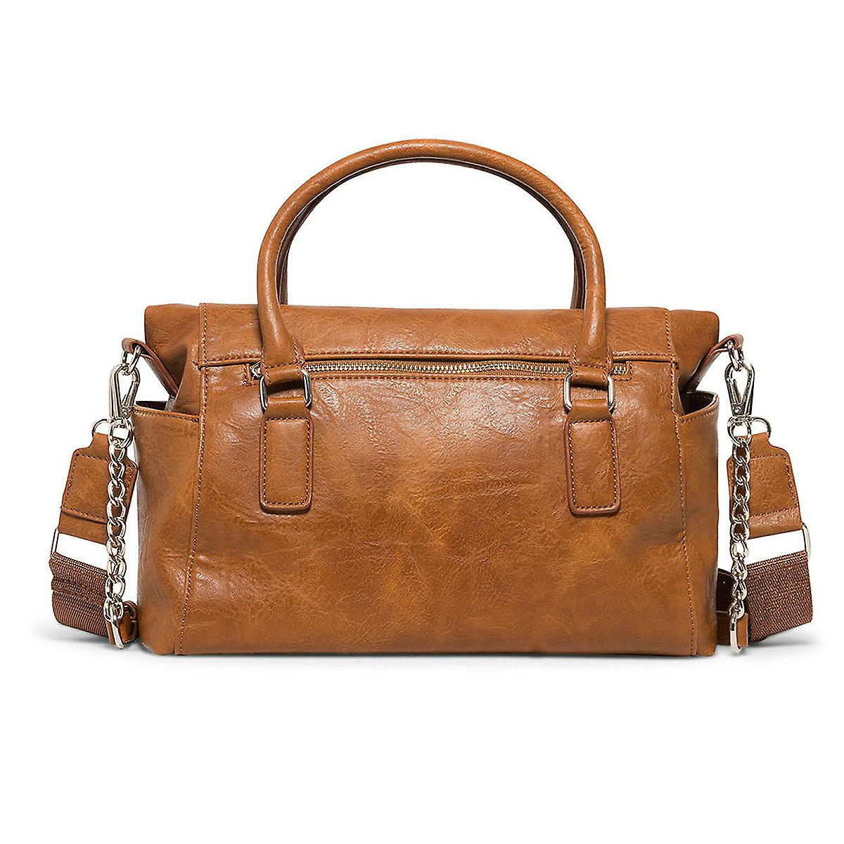 606b88066f1 18WAXPAB bag BOLs of Loverty Fruugo dark amber bag Desigual shoulder fwOvvS
