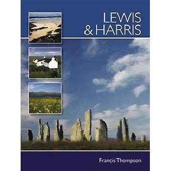 Lewis en Harris door Francis Thompson