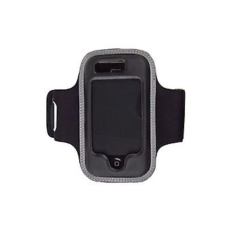 5 Pack -Premium armband/carrying case with adjustable strap for Apple iPhone 3G/