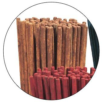 Wellindal Bag with 100 incense sticks of 32cm Sandalwood