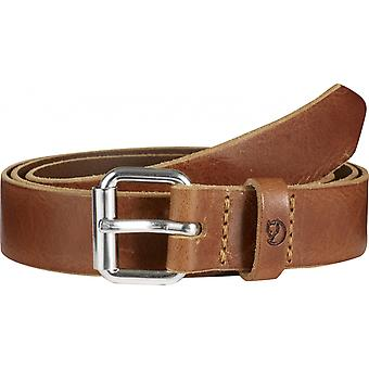 Fjallraven Singi 2.5cm Leather Belt