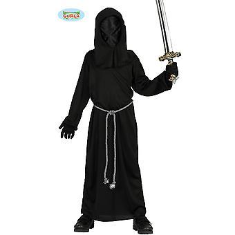 Guirca Reaper horror children costume Carnival Godfather death