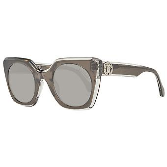 Roberto cavalli ladies sunglasses Butterfly grey