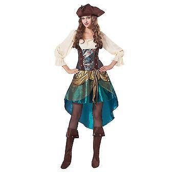 Piraten Prinzessin Deluxe