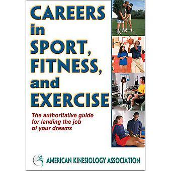 Carrières en Sport - Fitness - et l'exercice par la kinésiologie américain Ass