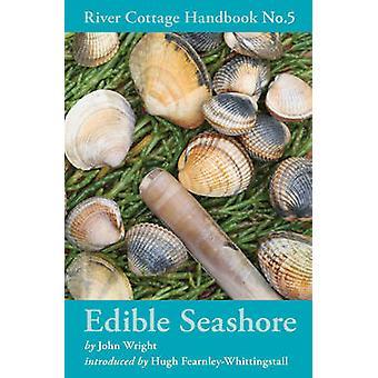 Seashore commestibile da John Wright - 9780747595311 libro