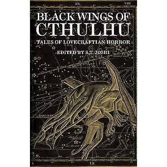 Black Wings of Cthulhu - v. 1 by S. T. Joshi - 9780857687821 Book