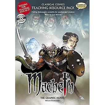 Macbeth Teaching Resource Pack (British English ed) by Karen Wenborn