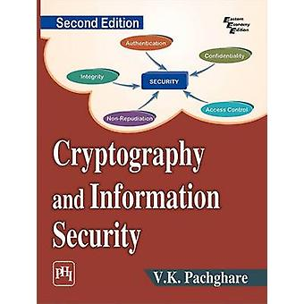 Cryptography and Information Security (2nd Revised edition) by V. K.
