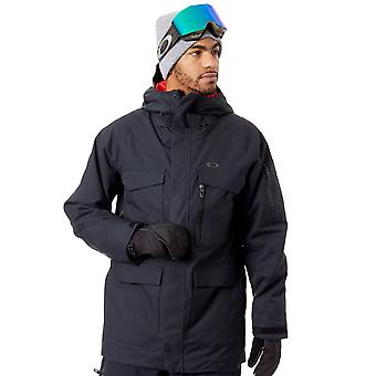 Oakley Blackout neige coquille 15K 2 couches veste Snowboard