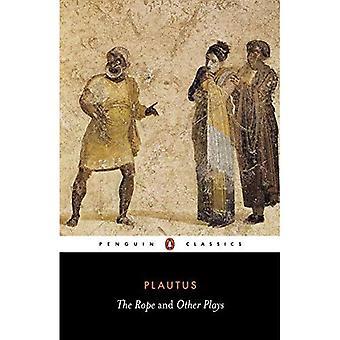 La cuerda y otras historias: el espíritu, la cuerda, tres dólares día, Amphitryo (clásicos)