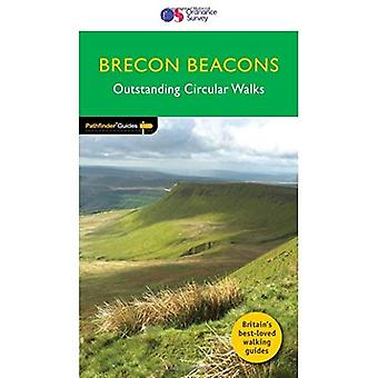 Brecon Beacons 2016 - Pathfinder guider PF18
