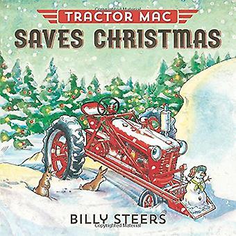 Traktor-Mac rettet Weihnachten