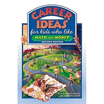 Career Ideas for Kids Who Like Math and Money