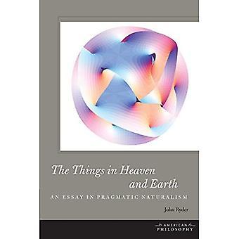 De dingen in de hemel en aarde