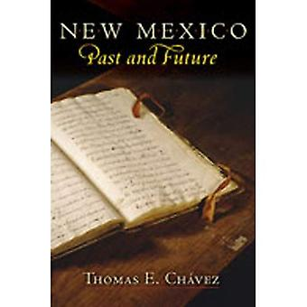 New Mexico Past and Future