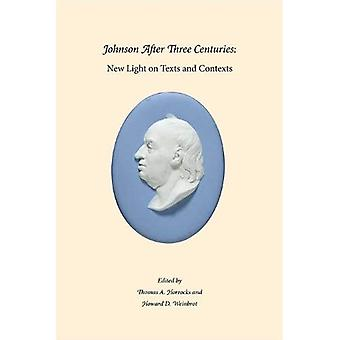 Johnson na drie eeuwen: Nieuw licht op teksten en contexten