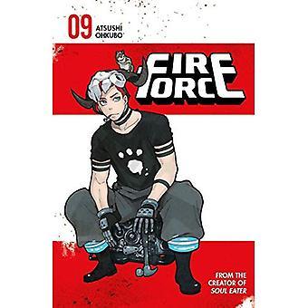 Brand kraft 9