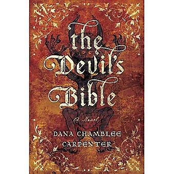 Bible du diable - un roman