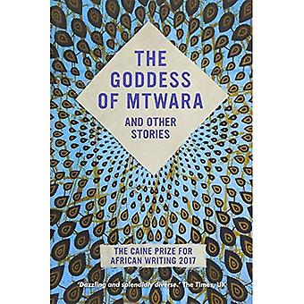 The Goddess of Mtwara and Other Stories