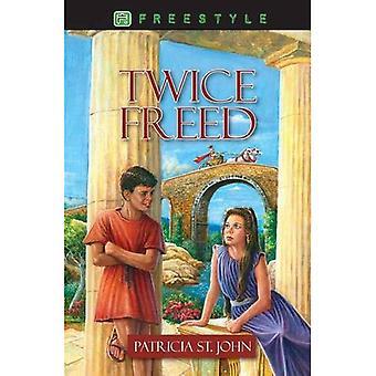TWICE FREED (Freestyle