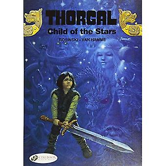 The Child of the Stars (Thorgal) (Thorgal)