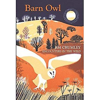 Barn Owl (Encounters in the Wild)