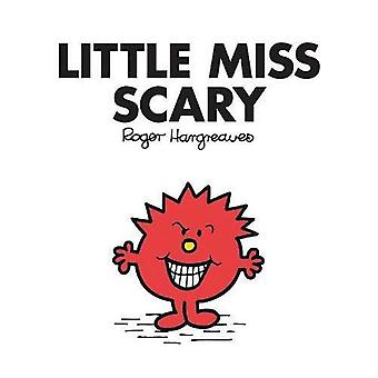 Little Miss Scary (Little Miss Classic Library)