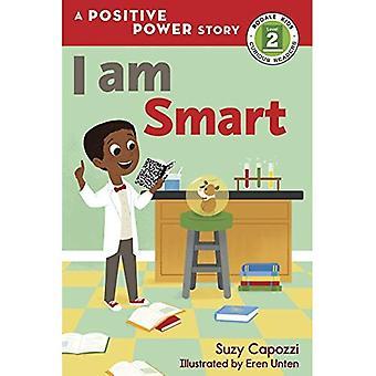 I Am Smart: A Positive Power Story