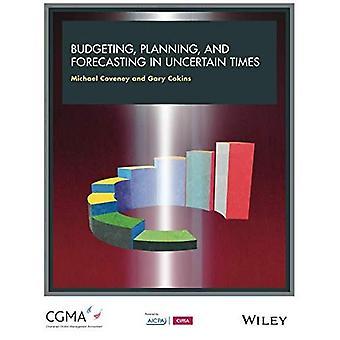 Budgeting, Forecasting e pianificazione in tempi incerti