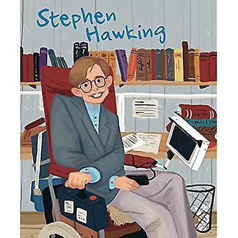 Stephen Hawking (Genius)