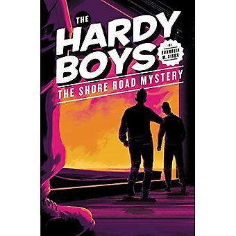 Het mysterie van de Shore Road #6 (Hardy Boys)
