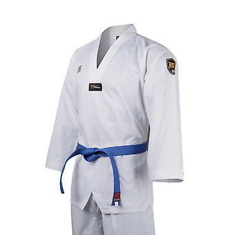 MTX S2 fundamentele uniforme, witte nek