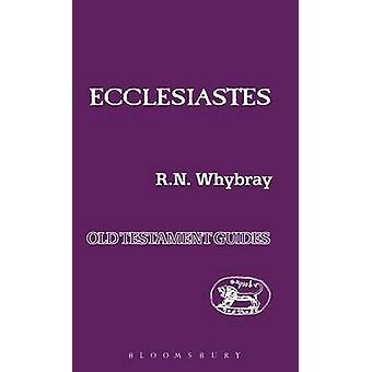 Predikaren av Whybray & R. Normand