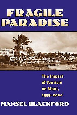 Fragile Paradise by noirford & Mansel G.
