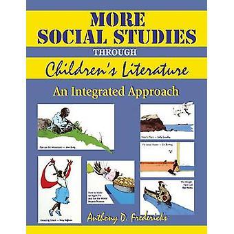 Ulteriori studi sociali attraverso la letteratura per bambini un approccio integrato di Fredericks & Anthony