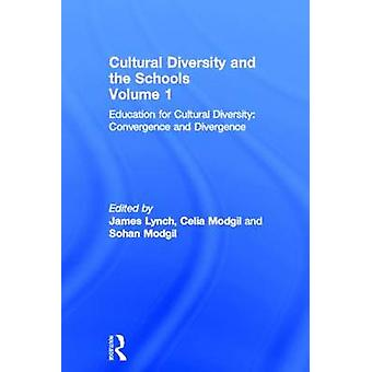 Education for Cultural Diversity by Lynch & James